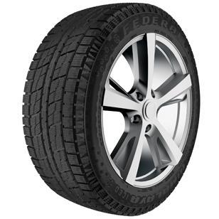 Himalaya ICEO Tires